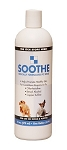 Showseason Soothe Medicated Rinse 16oz