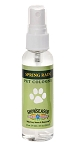 Spring Rain Pet Cologne, 2.5 oz.