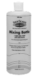 Empty Mixing Bottle 32oz