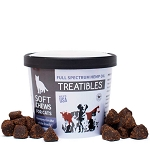 Treatibles Hemp Oil Soft Chew for Cats (100 ct.)