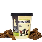 Treatibles Hemp Oil Soft Chews for Dogs (60 ct.)