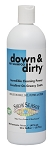 Showseason Down & Dirty Shampoo 16oz
