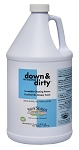 Showseason Down & Dirty Shampoo Gallon