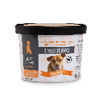 NEW! Treatibles Tater's Sweet Potato Tots Soft Chews for Dogs (60ct)